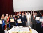 جامعة القاهرة تنظم المهرجان الدولى الخامس للأم المثالية بحضور وزيرة التضامن