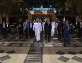 وزير إسكان عُمان يزور هيئة المجتمعات العمرانية و6 أكتوبر والشيخ زايد