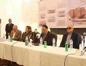 وزير الإسكان: ننفذ 600 ألف وحدة سكنية ضمن مشروع الإسكان الاجتماعى (صور)