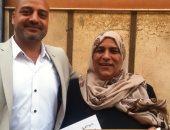 صور وفيديو.. رسالة الأم المثالية بأشمون للمصريين والعالم.. تعرف عليها