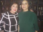 اليوم .. لبلبة تكشف تفاصيل علاقتها بوالدتها مع علا الشافعى على راديو مصر