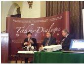 بروفيسور يابانى خلال محاضرة بالجامعة الأمريكية: استقرار المنطقة متوقف على مصر