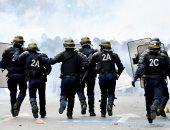 فرنسا: منفذ الاعتداء فى باريس كان مدرجا على لوائح الإرهاب