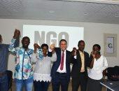"""""""ماعت"""" تفوز برئاسة المجموعة الإفريقية للمنظمات الكبرى لدعم التنمية المستدامة"""