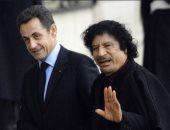 """س و ج.. تفاصيل اتهام """"ساركوزى"""" بتلقى أموال ليبية لتمويل انتخابات 2007"""