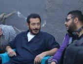 """ننشر صورة مصطفى شعبان بملابس السجن فى """"أيوب"""""""