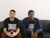 """فريق Teklife الأمريكى لـ""""اليوم السابع"""": الفن لديه قدرة فى التأثير على الشعوب"""