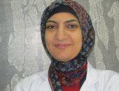 نائبة حميات بورسعيد: كوادر من الأطباء والصيادلة للارتقاء بالتأمين الصحى