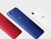 أوبو تكشف رسميا عن هاتفها الجديد OPPO A1 بشاشة 5,7 بوصة