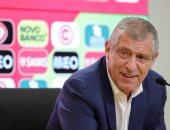 مدرب البرتغال: تفاجأت بخطة لعب إيطاليا