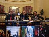 وليد عونى: الجمهور والنقاد فى مصر رفضوا أعمالى وطالبونى بالعودة لبلدى