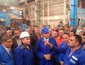 هشام عرفات: مفيش رئيس اتكلم مع وزير نقل 3 ساعات عن السكة الحديد غير السيسي