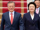 صور.. رئيس كوريا الجنوبية يبدأ زيارة إلى فيتنام لتحسين العلاقات الاقتصادية