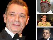 محمود حميدة وموسى توريه يسلمان جوائز حفل ختام الأقصر الأفريقى