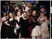 فى ثانى أيام Designers and Brands.. مشاركة دور أزياء عالمية وظهور مميز لباكستان
