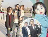 أمهات مُلهمات.. «علياء.. ونهاد.. وعبير.. ورولا» اختلفن فى حكايات «الألم» واجتمعن على خلق مستقبل أفضل لأطفال مصر