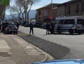 العثور على متفجرات بسيارة استخدمها الهارب رضوان فايد أشهر مجرم بفرنسا