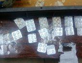 حبس سيدة بتهمة الإتجار بالأقراص المخدرة بالإسكندرية