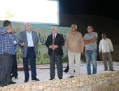 صور .. محافظ جنوب سيناء يتفقد تطوير قصر ثقافة شرم الشيخ