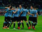 الفيفا: فوز أوروجواى على التشيك استعداد جيد لمواجهة مصر بالمونديال