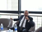 """لقاءات ثنائية بين الشركات على هامش """"ايجى ستيتش آند تكس"""""""