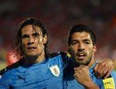 مجموعة مصر.. أوروجواى تبدأ وديات كأس العالم بالفوز على التشيك 2/0