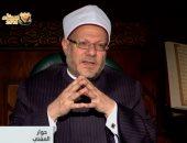 فيديو.. مفتى الجمهورية يتحدث عن نفحات شهر رجب ويوجه رسالة للجندى المصرى