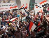حملة كلنا معاك بكفر الشيخ تحتفل بفوز الرئيس بالميادين الإثنين المقبل