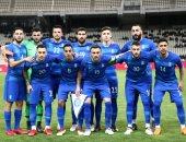فيديو.. اليونان تسقط أمام سويسرا بهدف رائع قبل مواجهة مصر