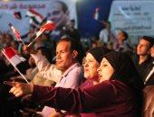 النائب أيمن أبو العلا: كل صوت انتخابى بمثابة طلقة فى صدر الإرهابيين