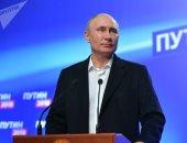 لجنة الانتخابات الرئاسية الروسية تعلن فوز بوتين رسميا بـ 76.6%من الأصوات