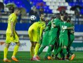 مجموعة مصر.. السعودية تتعادل مع أوكرانيا فى الاستعداد الأول للمونديال