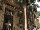 """محلب يناشد """"الوطنية للإعلام"""" إعادة استخدام مبنى الإذاعة القديم بمنطقة البورصة"""