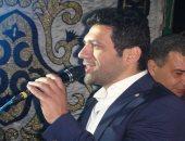 صور وفيديو.. حسن الرداد يطالب أهالى دمياط بالاحتشاد أمام صناديق الانتخابات