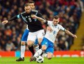 فيديو.. الأرجنتين تستعد للمونديال بثنائية أمام إيطاليا فى غياب ميسي