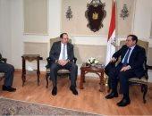 شركة أباتشى العالمية تخطط لحفر 50 بئر بترولية جديدة بمصر خلال عام
