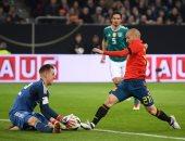 فيديو.. ألمانيا تتعادل مع إسبانيا 1 - 1 وديا