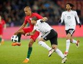 فيديو وصور.. المنتخب يخسر أمام البرتغال 2-1 فى الوقت بدل الضائع