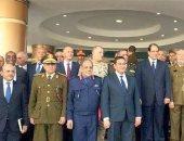 العسكريون الليبيون من القاهرة: ابتعاد الجيش عن الاستقطاب السياسى ضرورى