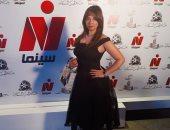 نانسى إبراهيم تجرى لقاءات مع درة ومحيى إسماعيل ومصطفى قمر على نايل سينما