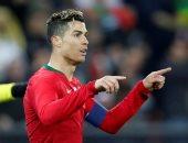"""""""فيفا"""": كريستيانو رونالدو يحرم مصر من الفوز على بطل أوروبا"""