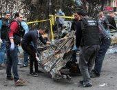بطريركية الأقباط بالأسكندرية تدين حادث التفجير و تنعى شهداء الوطن