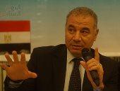 محمود محجوب ممثلا عن مصر فى كونجرس الاتحاد الدولى للأثقال فى فيجى