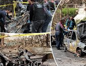 """كيف وصل الإرهابيون لاستخدام """"RDX"""" فى العمليات التفجيرية؟"""