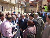 محافظ الإسكندرية: تجهيز 407 مقرات انتخابية و18 لجنة عامة لانتخابات الرئاسة