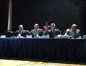 محافظ سوهاج يترأس إجتماعا لبحث الإستعدادت للإنتخابات الرئاسية