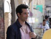 """فيلم """"كارما"""" لعمرو سعد فى مراحل المونتاج استعدادا لطرحه فى السينمات"""