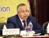 صور.. وكيل البرلمان: المجلس وكل مؤسسات مصر فى خدمة حفظة القرآن الكريم