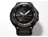 """""""كاسيو"""" تطرح إصدار جديد من ساعتها الذكية WSD-F20SC بكمية محدودة"""