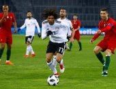 مجدى عبد الغنى: مصر قدمت أداء تكتيكى رائع أمام البرتغال